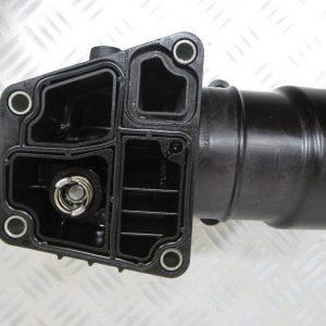 Support filtre a huile Volkswagen Polo 5 6R 1,6 TDI 75CV  70377814