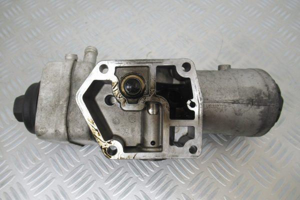 Support filtre a huile Purflux Volkswagen Passat B5 1,9TDI  105CV  FL267 / 045115389J