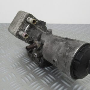 Support filtre a huile Purflux Volkswagen Passat 2,0 TDI  FL267 / 045115380E