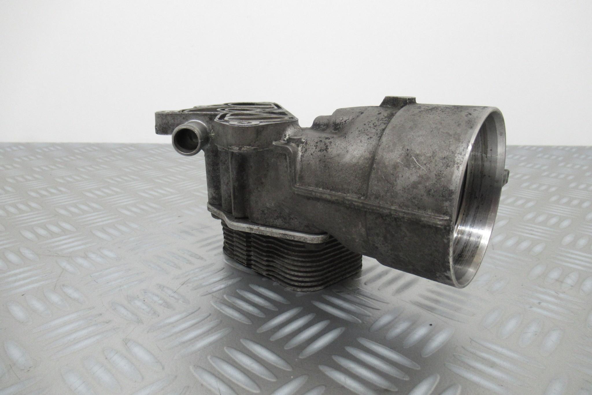 Support filtre a huile Citoen C3 1,6 HDI  9656969980