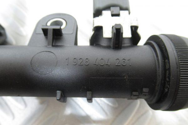 Rampe injection Bosch Opel Corsa C 1,2 Essence 16V 75CV  0280151076 / 1928404261
