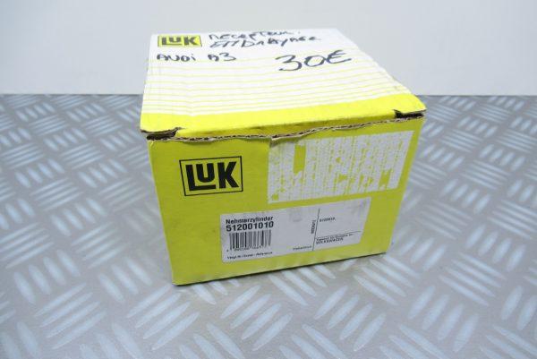 Récepteur d'embrayage LuK Audi A3 512001010