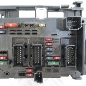 Boitier BSM-B2 Delphi / Peugeot 206 9650664180