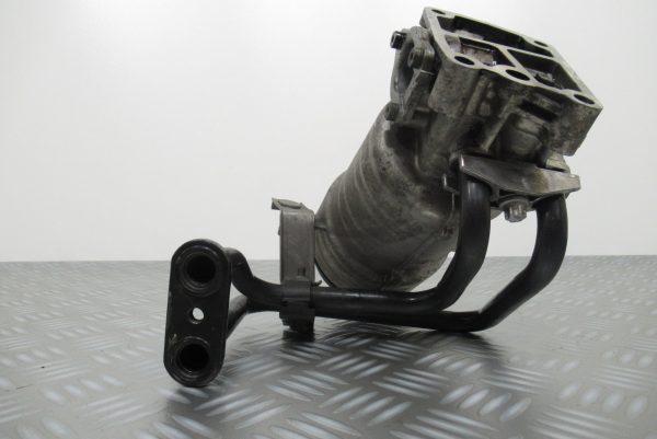 Support filtre a huile Opel Omega B2 2,5 TD 130CV