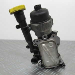 Support filtre a huile Fiat Doblo 1,3 JTD  85CV