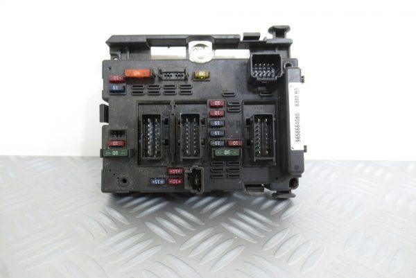 Boitier BSM-B3 Delphi Peugeot 307 9650664080
