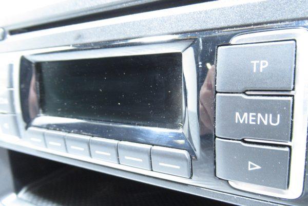 Autoradio Volkswagen RCD210