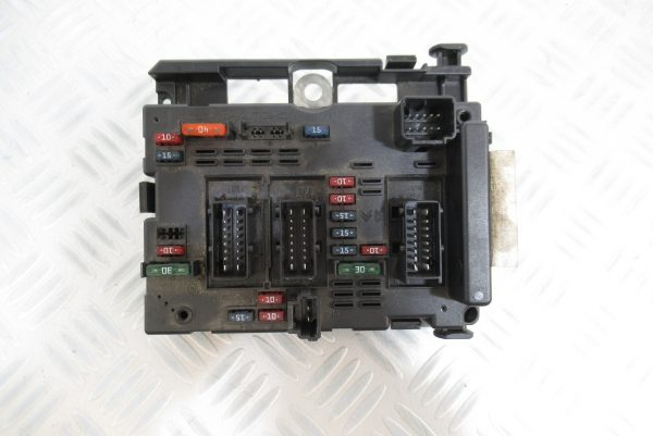 Boitier BSM-B3 Delphi Peugeot 406 2.0 HDI 110CH 9650664080