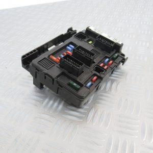 Boitier BSM-B3 Siemens Citroen Berlingo 9643498880 / T118470003J