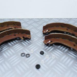 Mâchoires de frein Renault Twingo 1 7701349780