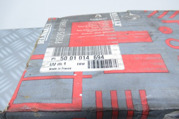 Plaquettes de frein Abex Iveco EuroCargo 5001014694