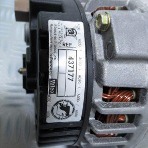 Alternateur Valeo Volkswagen Passat 437177