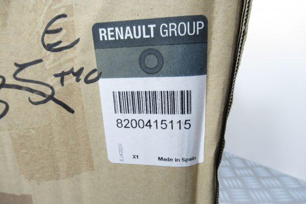 Levier de frein a main Renault Trafic 2 8200415115
