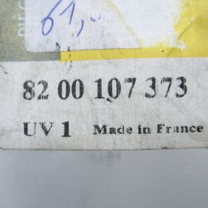 Poignée de porte arrière gauche Renault 8200107373