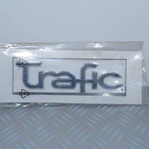 Insigne Renault Trafic 2 8200112599