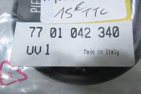Joint de vilebrequin Renault Master 7701042340