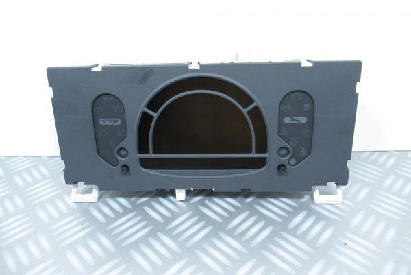 Compteur BVA Renault Modus 8200617795