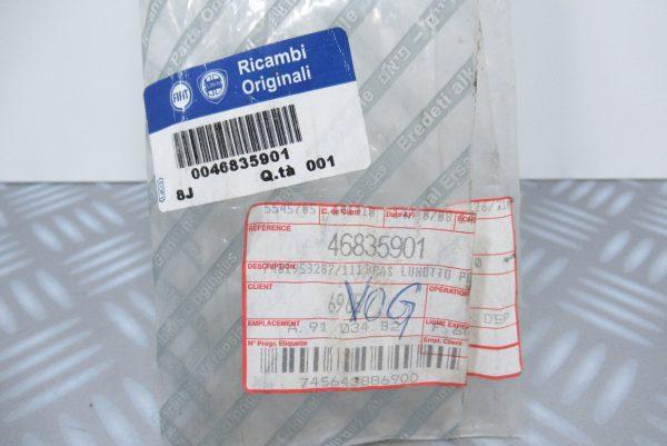 Bras d'essuie glace arrière Fiat Panda 2 0046835901