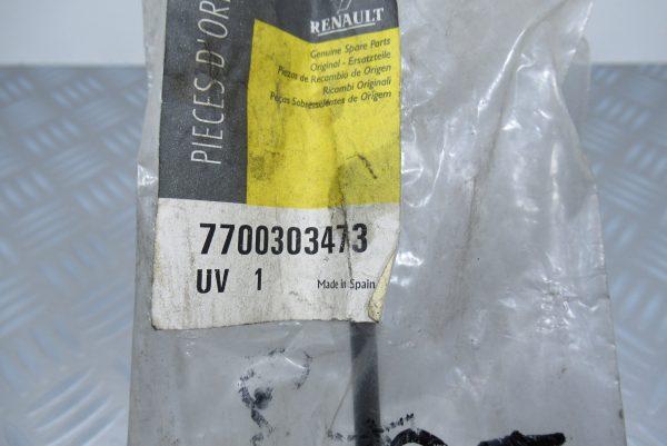 Câble de porte coulissante gauche Renault Kangoo 7700303473