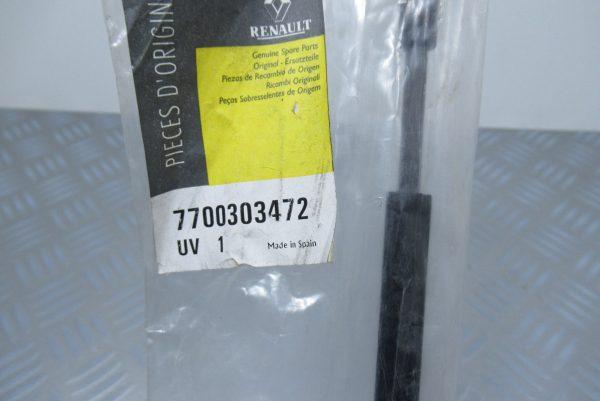 Câble de porte coulissante arrière droit ou gauche Renault Kangoo 7700303472