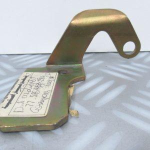 Charnière de capot Renault R5 / 7758752784