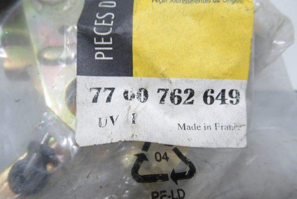 Serrure de hayon Renault Master – 7700762649