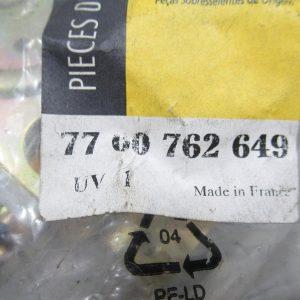 Serrure de hayon Renault Master \ 7700762649