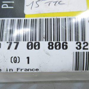 Baguette d'aile avant droite Renault Express 7700806327
