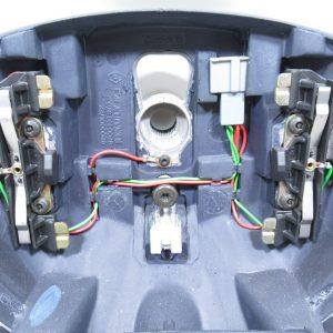 Volant Renault 8200198975