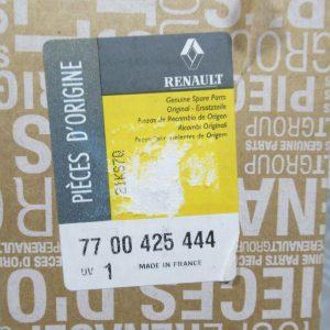 Enjoliveur de seuil de porte Renault Twingo 1 7700425444