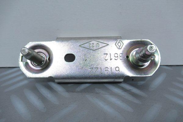 Charnière de porte Renault 8200619122