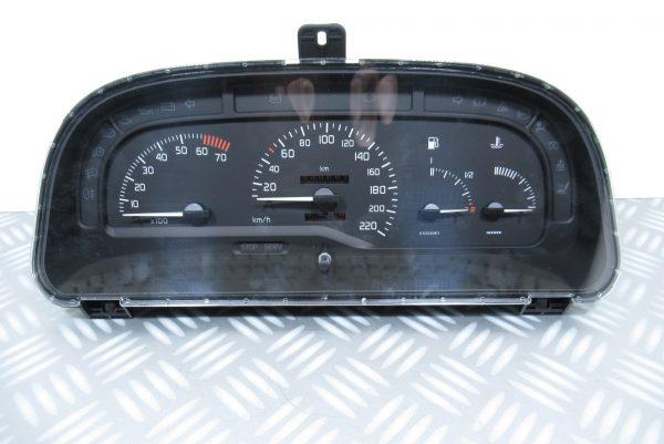 Compteur Renault Laguna 1 7700416772