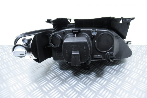 Optique avant gauche Citroen LPD642