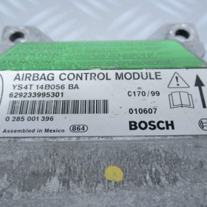 Calculateur d'airbag Bosch Ford Focus 0285001396