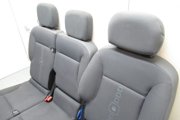 Sièges avant Peugeot / Citroën