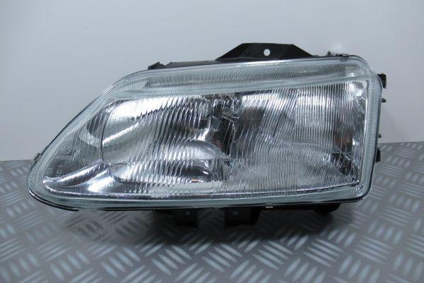 Optique avant gauche Renault 085310