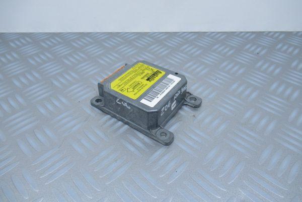 Calculateur d'airbag PSA Peugeot 206 9636894080