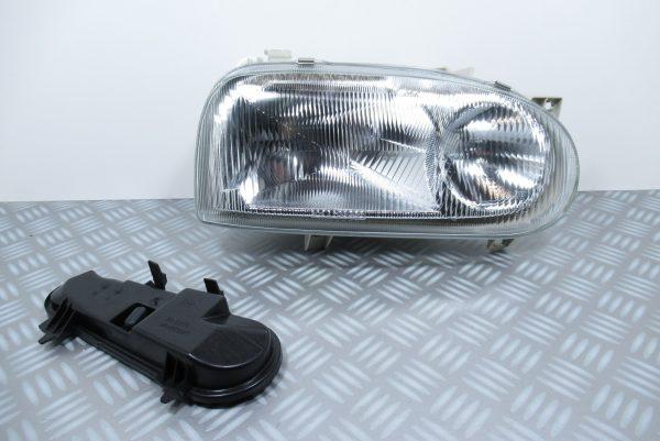 Optique avant droit Volkswagen 205017082