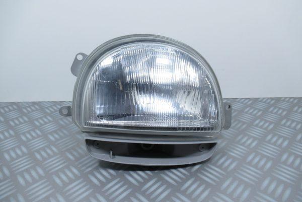 Optique avant droit Renault 7701036392