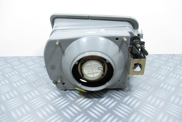 Optique avant droit Renault 480336