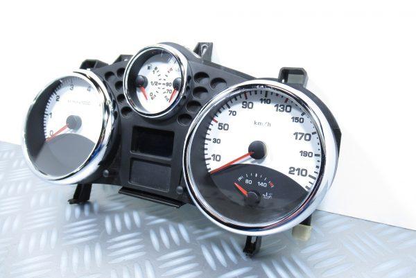 Compteur Peugeot 207 sw