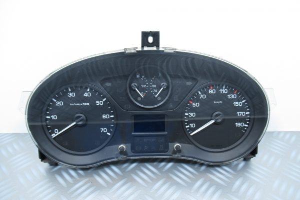 Compteur Peugeot Partner 2