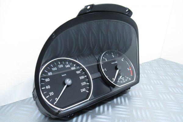 Compteur BMW série 1 (118D)