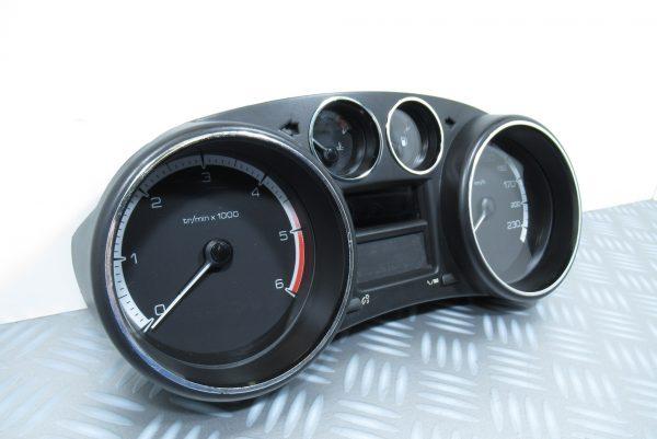 Compteur Peugeot 308