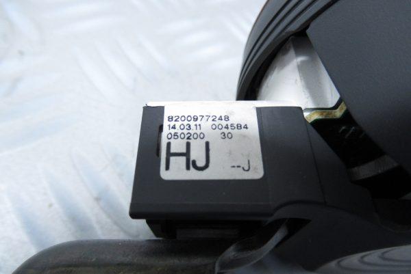 Compte-tours Renault Twingo 2