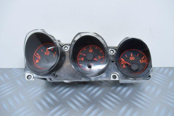 Instruments de bord Alfa Romeo 156