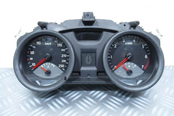 Compteur Renault Megane 2