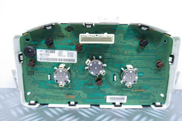 Compteur Nissan Micra 3