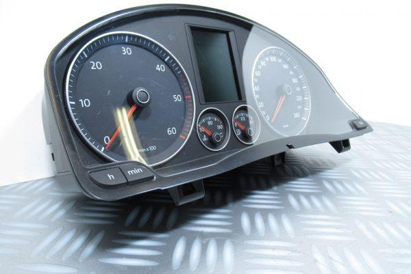 Compteur Volkswagen Golf 5