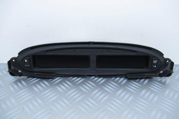 Compteur Citroën Xsara Picasso